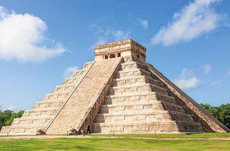 vacanze in Messico