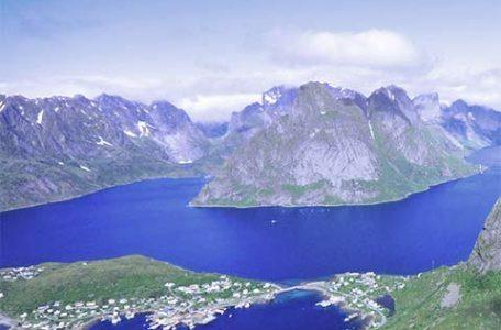 viaggi Norvegia