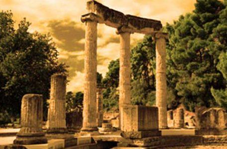 Grecia viaggio Peloponneso