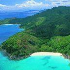 viaggio Seychelles