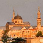 Viaggio Siria