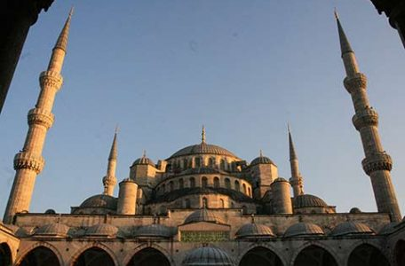Turchia, Istanbul - Santa Sofia