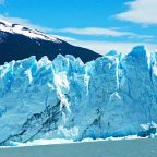 Argentina - Patagonia, Il ghiacciaio Perito Moreno