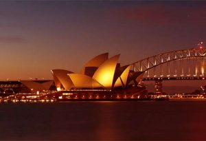 risalente al buio Australia coppie aggiornamento