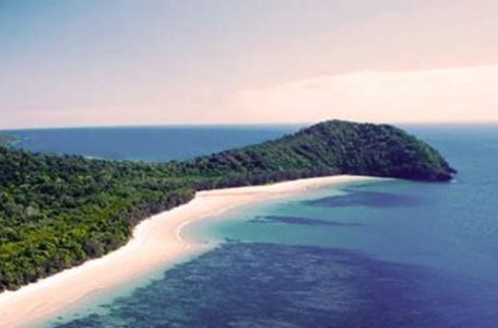 Australia - Cape Tribulation