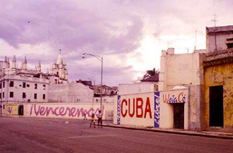Cuba - Lungo le strade de l' Avana