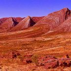 Bolivia - Torotoro National Park