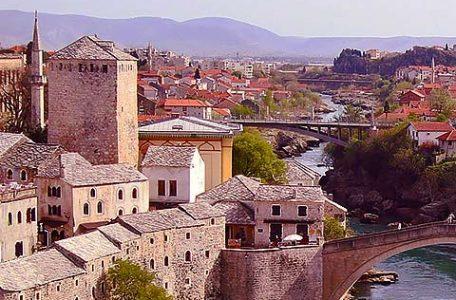 Bosnia Erzegovina Mostar