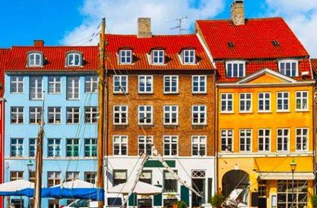 viaggio Copenaghen