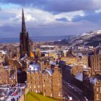 vacanze Edimburgo