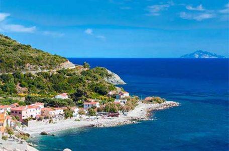 Vacanze Arcipelago Toscano