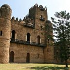 Etiopia - Il Castello di Gondar