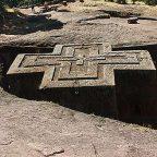 Etiopia - Le chiese rupestri di Lalibela, Bet Giyorgis