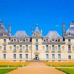 Cheverny - Castelli della Loira