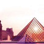 Francia Parigi Louvre