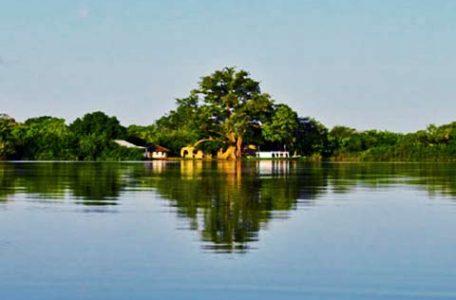 Viaggio in Gambia