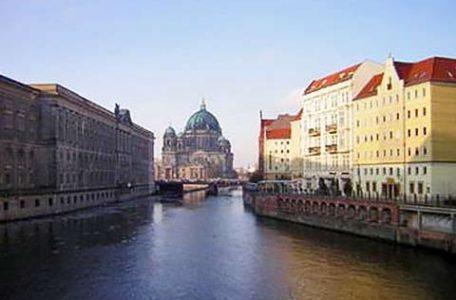 Germania - Berlino - FOTO DI PAOLO DAL RACCONTO BERLINO 2009