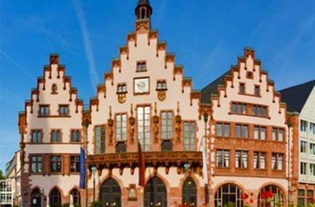 viaggio a Francoforte