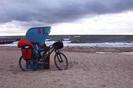 Germania - a Berlino in bicicletta di Bruno Polesel