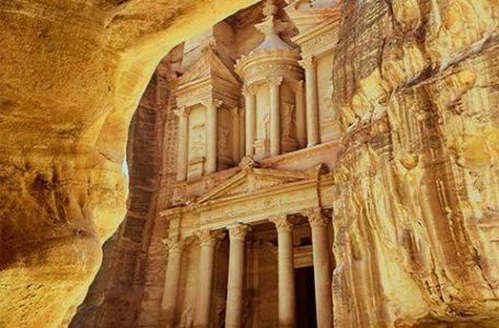 viaggi Petra