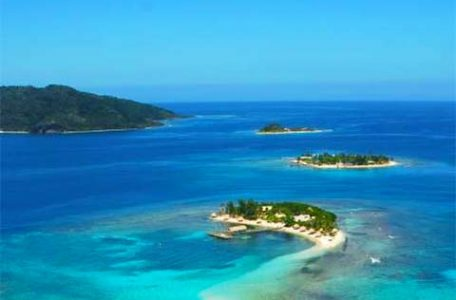 Vacanza in Honduras - Cayos Cochinos