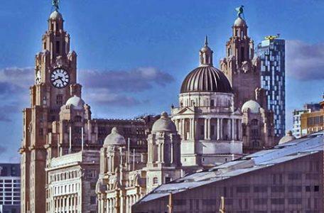 Viaggio a Liverpool
