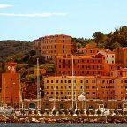 Italia - Rio Marina Isola d'Elba