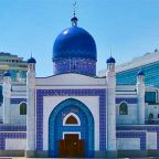 viaggio in Kazakistan