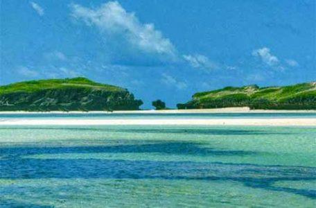 Kenya - Kivulini beach