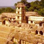 Messico - Palenque