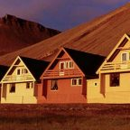 viaggio Isole Svalbard