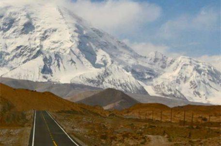 viaggio in Pakistan