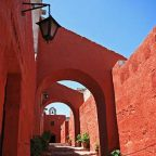 Perù - Arequipa - Monasterio di Santa Catalina