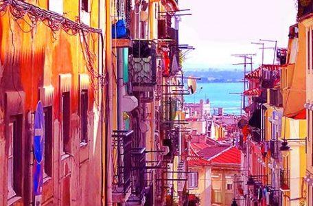 Lisbona Portagallo