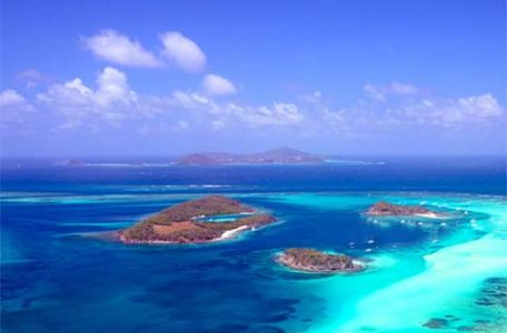 viaggio Isole Grenadine
