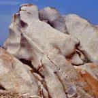 Viaggio in Sardegna - La costa a Capo Orso