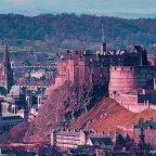 viaggio Edimburgo