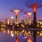 viaggio Singapore