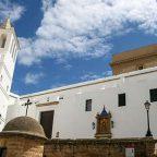 Spagna - Cordona una delle perle dell'Andalusia
