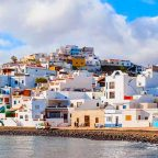 Spagna - Canarie - Fuerteventura