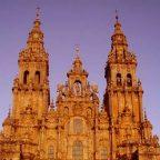 Santiago de Compostela - La Cattedrale