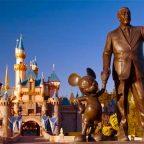 Stati Uniti - Orlando Walt Disney e Topolino