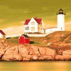 Stati Uniti New England