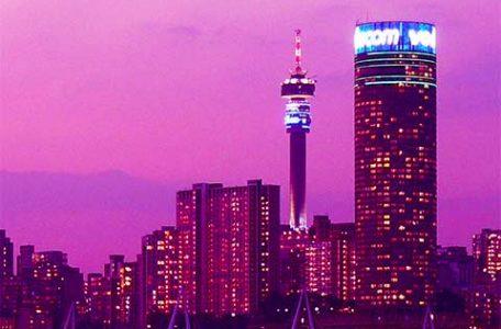 viaggi Sudafrica