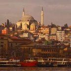Turchia - viaggi Istanbul