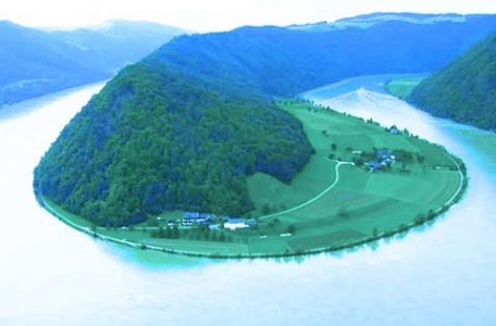 viaggio lungo il Danubio