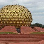 Auroville appartiene all'umanita nel suo insieme
