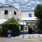 Spagna - Andalusia - il quartiere dell' Albaicin a Granada
