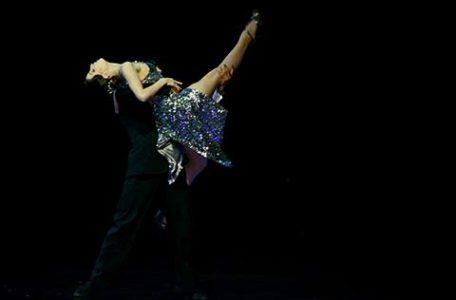 Argentina - Buenos Aires - Il Tango