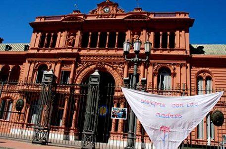 Argentina - Buenos Aires - Le Madri di Plaza de Mayo
